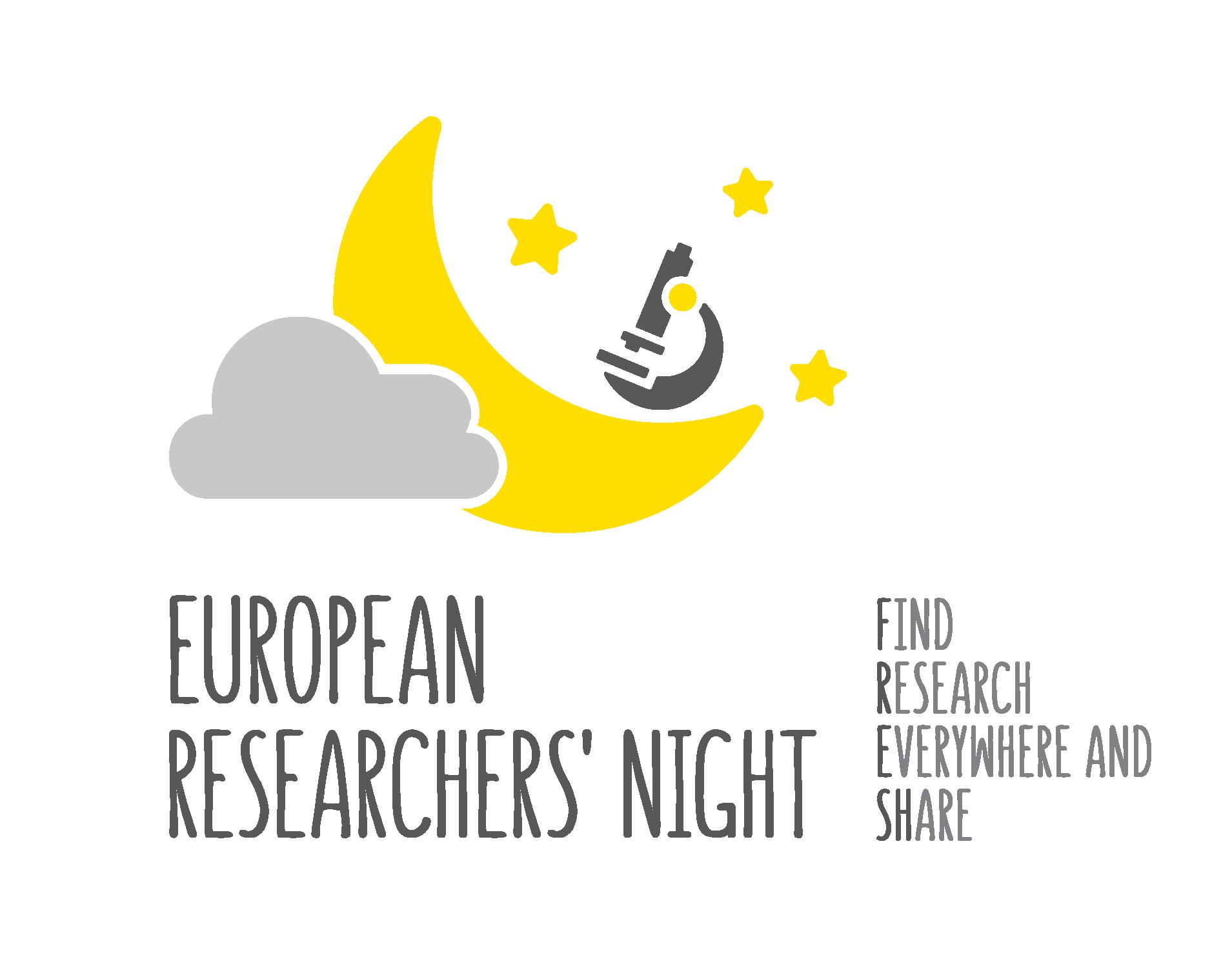 European Researchers' Night 2018, CPSBB and MVCRI, Plovdiv, 28 September 2018