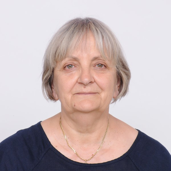 Assoc. Prof. Dr. Dimitrina Kostova
