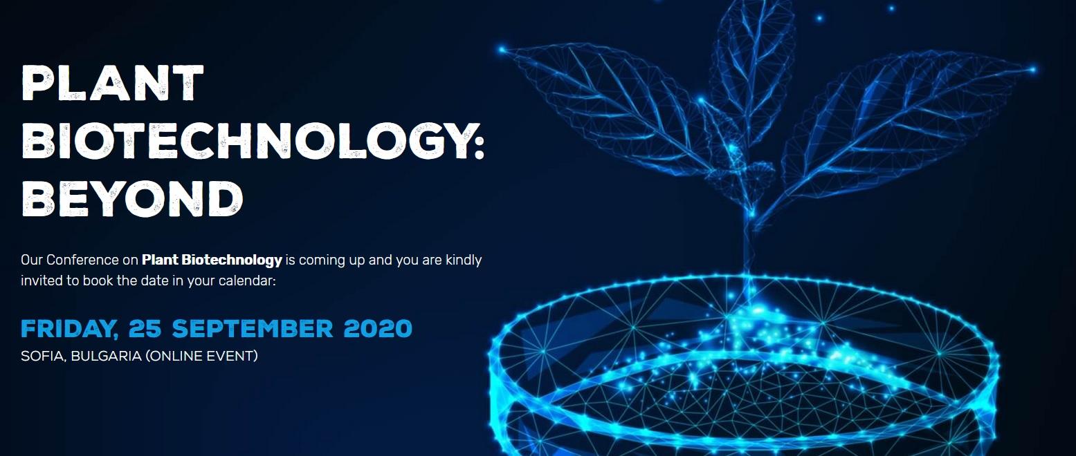Biotechnology: Beyond