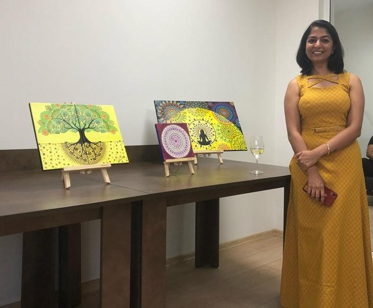 Aakansha's Art