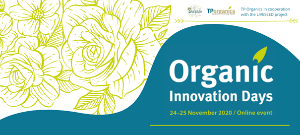 Organic Innovation Days