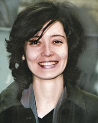 Fanny Koleva